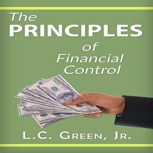 The Principles of Financial Control audiobook cover art