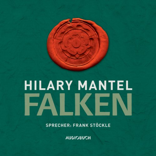 Falken cover art