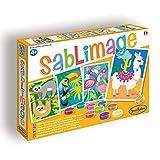 Sentosphere SABLIMAGE, 8811, Mehrfarbig -