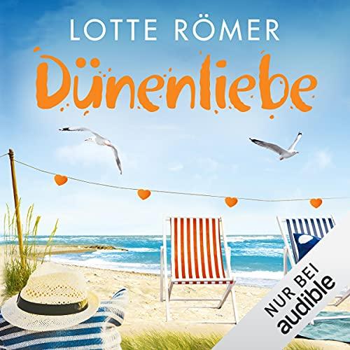 Dünenliebe: Liebe auf Norderney 3