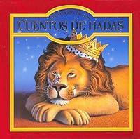 El Tesoro de Los Cuentos de Hadas 1412701651 Book Cover