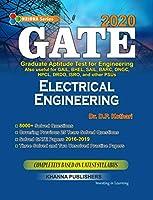 GATE-2020 (Electrical Engineering)