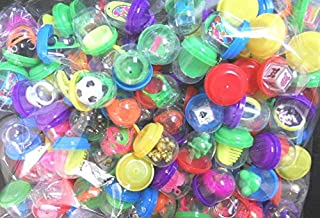 FidgetFidget 50X 1 Toy Filled Vending Mixed Capsule Prize Birthday Kids Party Favours Gift