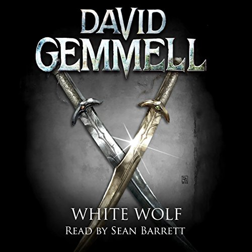 White Wolf     Drenai, Book 10              De :                                                                                                                                 David Gemmell                               Lu par :                                                                                                                                 Sean Barrett                      Durée : 17 h et 6 min     Pas de notations     Global 0,0