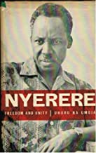 julius nyerere speech
