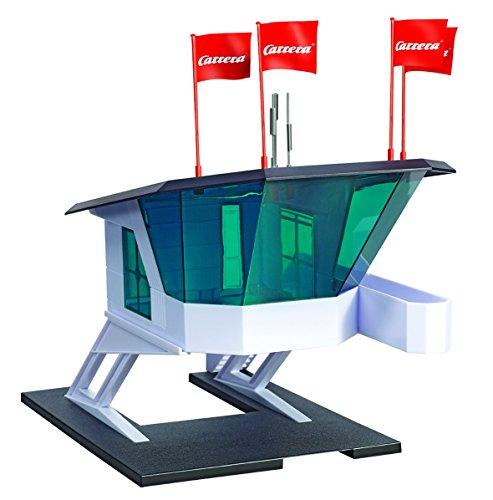 Carrera - 20021124 - Circuit De Voiture - Pièce Détachée - Control Tower