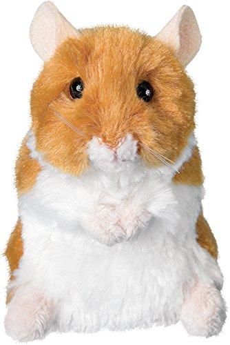 Douglas Brushy Hamster Plush Stuffed Animal