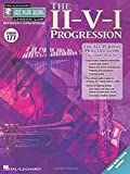 jazz play-along lesson lab volume 177: the ii-v-i progression [lingua inglese]