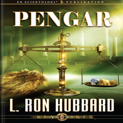 Pengar [Money, Swedish Edition] cover art