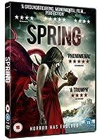 Spring [DVD]