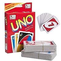 vaps_3UNO ウノ カードゲーム 英語版 送込