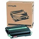 C500X26G Lexmark C500n Fotoentwicklerpatrone Schwarz -