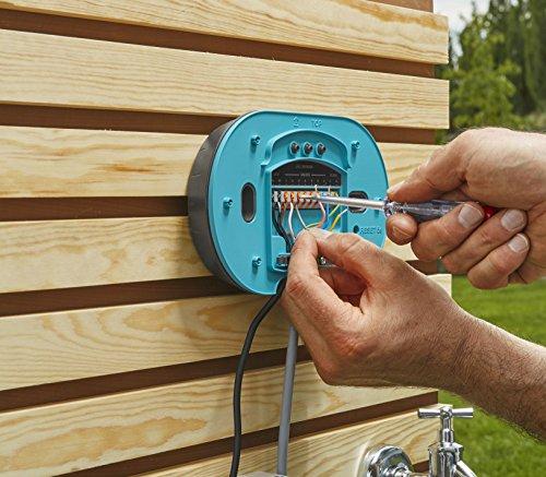 GARDENA smart Irrigation Control – Bewässerungssteuerung steuerbar über Smartphone - 5
