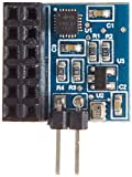 Stratux AHRS 2.0 - Sensors and Fan Controller/Raspberry Pi ICM-20948+BMP280