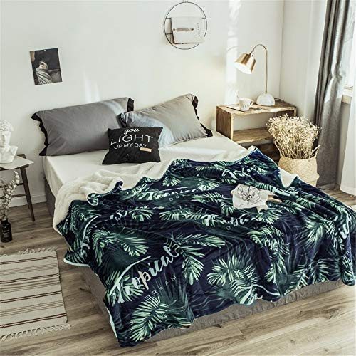 YMOMG Thin Quilt, Pure Cotton Summer Quilt, Pure Cotton, Breathable, Machine Washable, Washable, Healthy and Environmentally Friendly (colour 10,200×230cm)