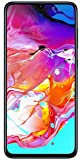 Samsung Galaxy A70 (Black, 6GB RAM, 128GB Storage) with No Cost EMI/Additional Exchange Offers