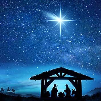 På himlen lyser stjärnan kvar