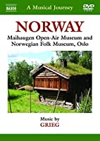 Musical Journey: Norway [DVD] [Import]