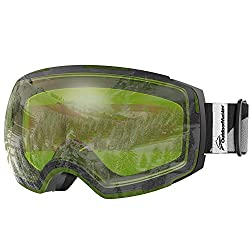 best ski goggles for flat light 13
