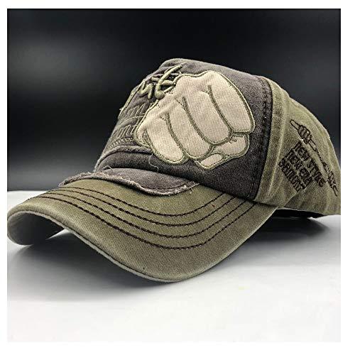 GU-XIA Moda Venta al por Mayor de algodón Snapback Sombreros Gorra de béisbol Gorra de béisbol Sombreros sólidos Hip Hop equipados Sombreros Sombreros para Hombres Mujeres Casquette Personalizado, TR