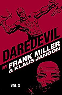 Daredevil by Frank Miller & Klaus Janson - Volume 3 (0785134751) | Amazon price tracker / tracking, Amazon price history charts, Amazon price watches, Amazon price drop alerts