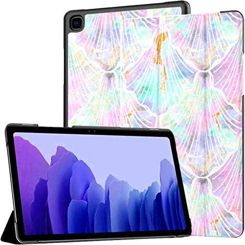 Sternenhimmel Galaxy Universe Tablet-Hülle Galaxy Tab A7 10,4-Zoll-Tablet mit Hülle Tablet-Hüllen mit Auto Wake/Sleep Fit Tablet-Hülle für Galaxy Tab A7 Sm-t500 / t505 / t507