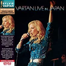 Live in Japan - Paper Sleeve - CD Vinyl Replica Deluxe by Culture Factory (France)
