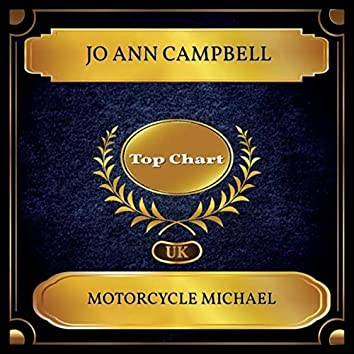 Motorcycle Michael (UK Chart Top 100 - No. 41)