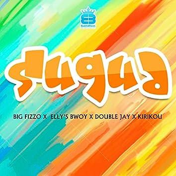 Sugua (feat. Double Jay Once Again, Elly's Boy, Kirikou A-Kili)