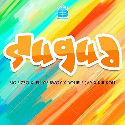 Big Fizzo feat. Double Jay Once Again, Elly's Boy & Kirikou A-Kili