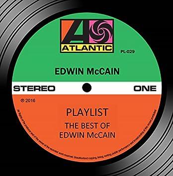 Playlist: The Best of Edwin McCain