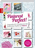 Pinterest Perfect!: Originelle DIY-Projekte von den kreativsten Köpfen auf Pinterest