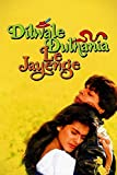 WOAIC Dilwale Dulhania Le Jayenge Hindi Bollywood Indian