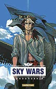 Sky Wars Edition simple Tome 5
