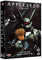 Appleseed - Edition limitée [Inclus 2 CD]