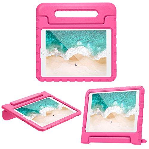 MoKo Funda para New iPad 10.2 2019 / iPad Air (3rd Generation) 10.5' 2019 - Portátil Shock Proof Lightweight Kids Protector...