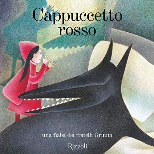 Cappuccetto Rosso     Fiabe per andare a nanna              By:                                                                                                                                 Fratelli Grimm                               Narrated by:                                                                                                                                 Massimiliano Speziani,                                                                                        Roberto Accornero,                                                                                        Claudia Mangano,                   and others                 Length: 18 mins     Not rated yet     Overall 0.0