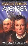 Avenger (Star Trek) by William Shatner (1998-05-01)