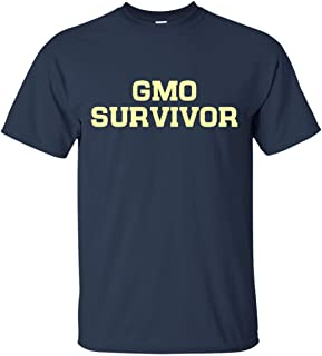 GMO Survivor T-Shirt