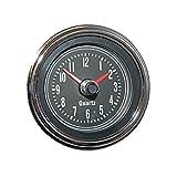 Omix-Ada 17215.01 Reloj de Pulsera Masculino Cuarzo Plata Reloj