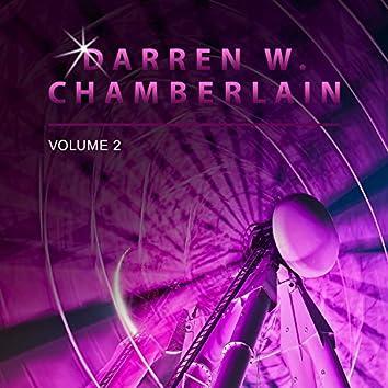 Darren W. Chamberlain, Vol. 2