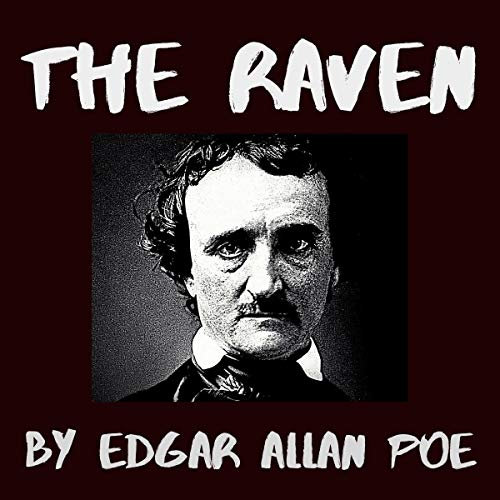 『The Raven』のカバーアート