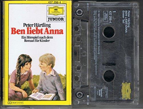 Ben Liebt Anna [Musikkassette]
