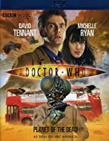 Doctor Who: Planet of the Dead 2009 [Blu-ray] [Import]