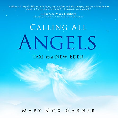 Calling All Angels audiobook cover art
