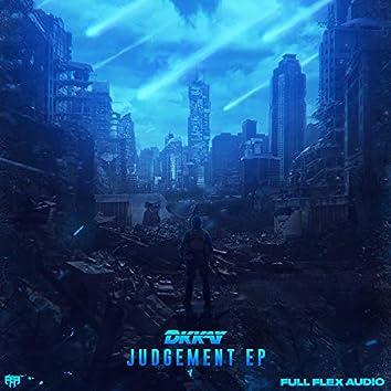Judgement EP