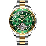 Haiqin Men's Mechanical Watche...