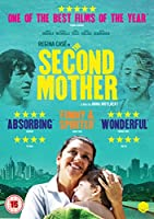 The Second Mother - Subtitled