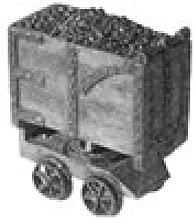 HO Mine Car