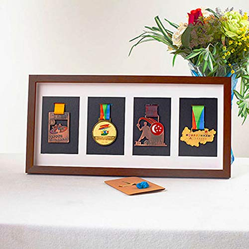 Patrick Frame To Display Medals,Display Medal Frame,Medal Display Box Medal Display Box Picture Frame To Display War,Military,Sports Medal Medal Display Box
